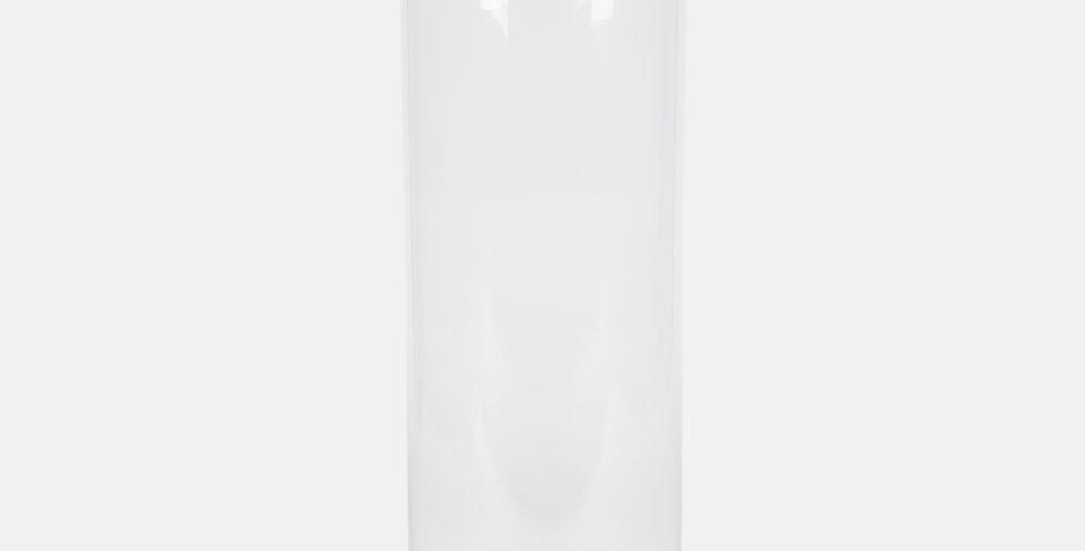 Tall Cylinder Vase