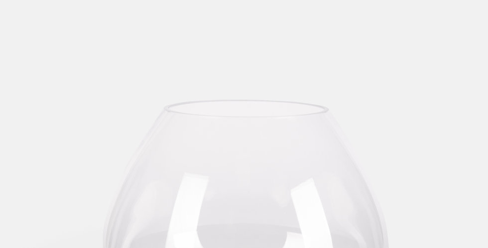 Clear Bubble Fishbowl