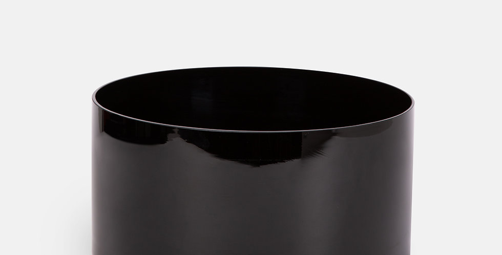 Cylinder Glass Bowl