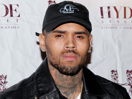 Chris Brown Accused Of Assaulting Woman Who Says He Smacked Her Weave Off