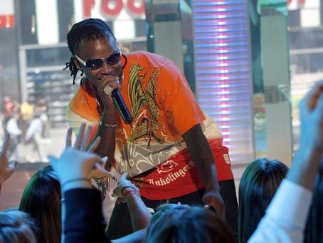 'Pop, Lock & Drop It' rapper Huey killed in double shooting