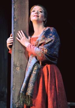 Gilda, Rigoletto, Opéra de Québec