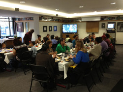 thanksgiving room shot