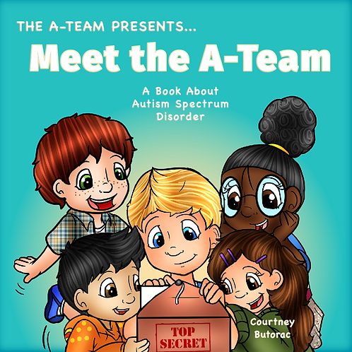 Meet the A-Team