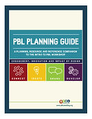 PBL Planning Guide, Project-Based Learning, PBL, Project Based Learning