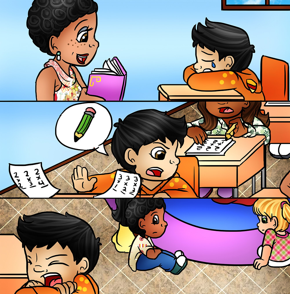 social learning, social emotional learning, SEL