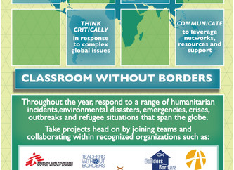 Classroom Without Borders