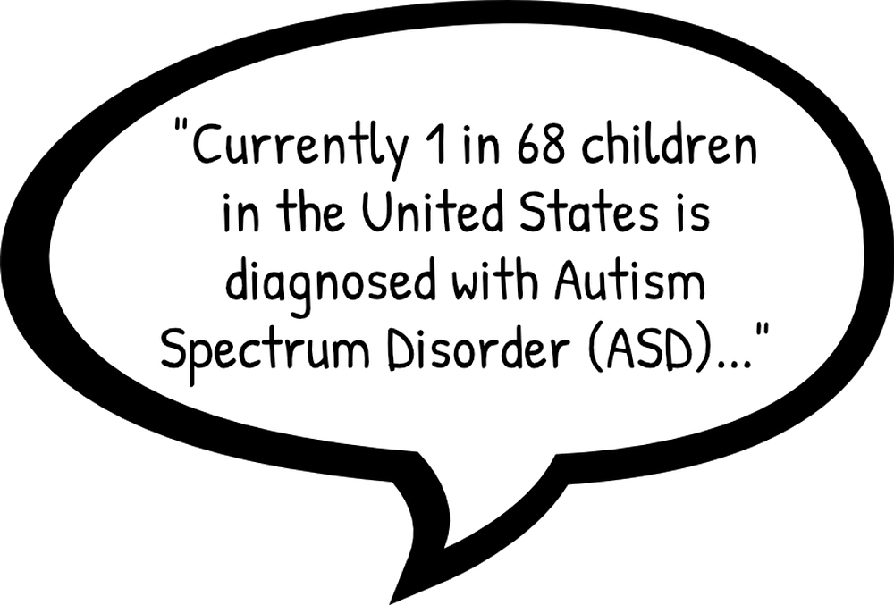 Autism, asd, social learning