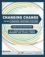 Changing Change, Project Based Learning, PBL, Project-Based Learning