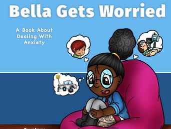 Bella Gets Worried