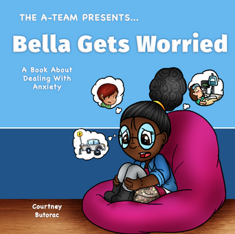 Bella Gets Worried