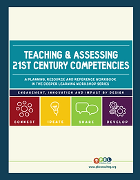 Teahing & Assesing 21st Centuy Competencies, Project-Based Learning, PBL, Project Based Learning