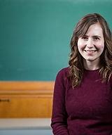 University of Washington, Ariane Gauvreau, Special Educator, Autism