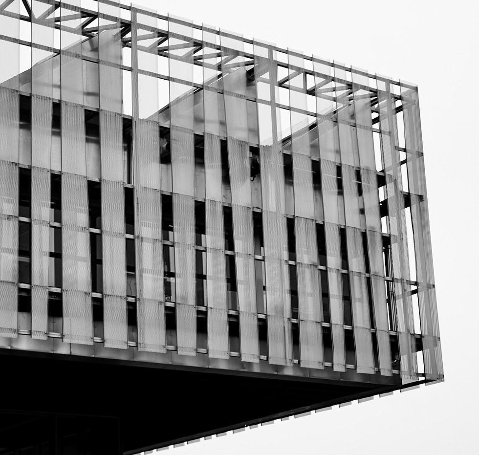 Arquitectura Cuvi