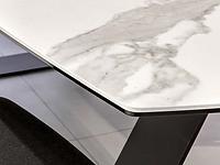 Столешницы на кухню, мебельные фасады из Kerlite, керамическая мебель, мебель из плитки