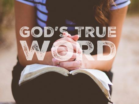 God's True Word