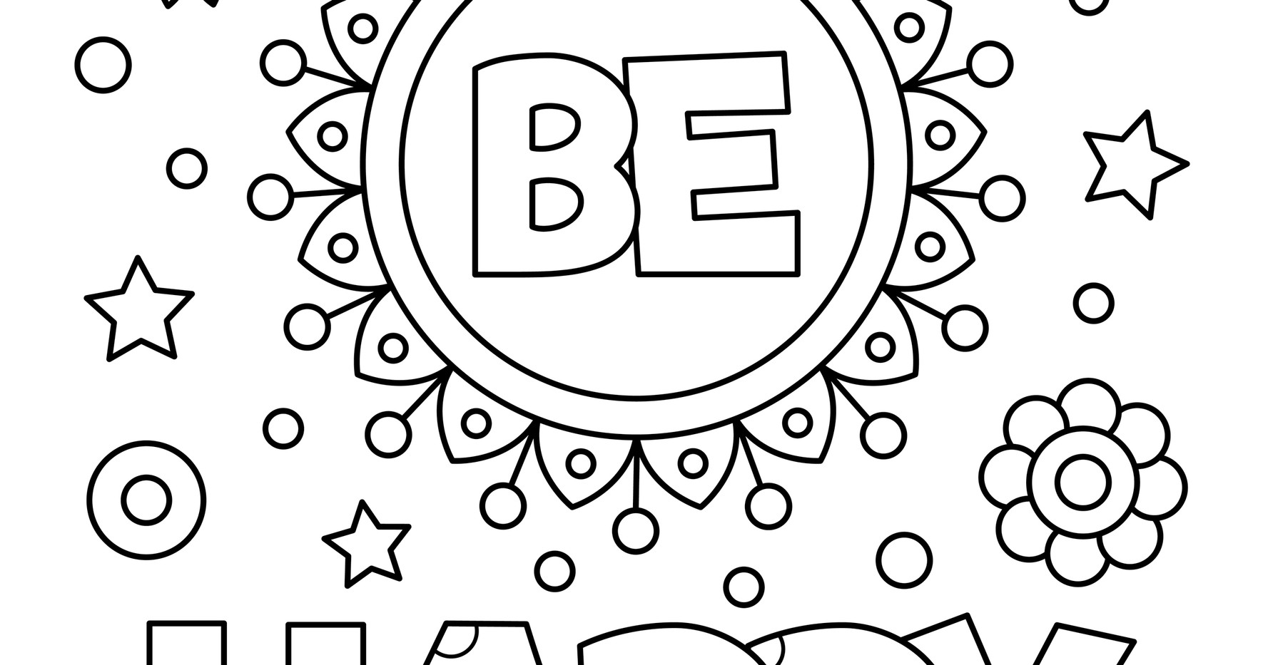 Be Happy Coloring Page.jpg