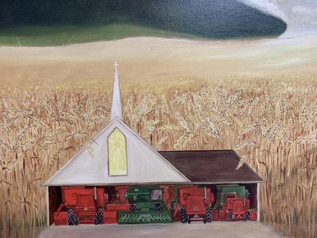 Christmas Harvest