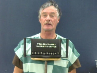 TCSO Makes arrest in Child Sex-Assault Case
