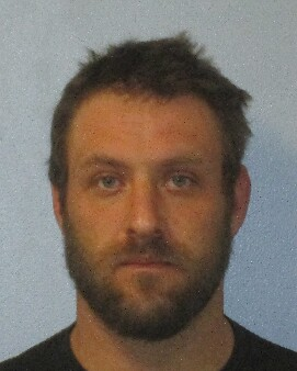Shawn Hansen (Photo: Park County Jail)