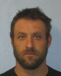 Shawn Hansen (Photo: Park County Jail)