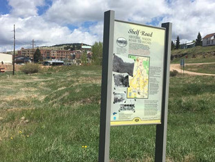 TELLER COUNTY SHERIFF TAKES UNIQUE APPROACH TO HOMELESS CAMPS