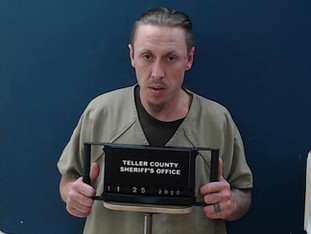 Wanted Man Arrested After Pursuit and Shooting at Deputies