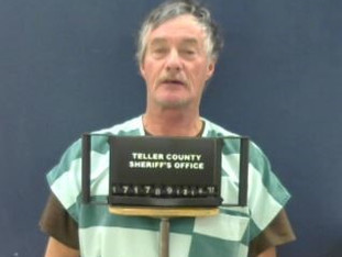 Teller County Reality TV Star Sentenced to Prison - Crime Doesn't Pay in Teller County