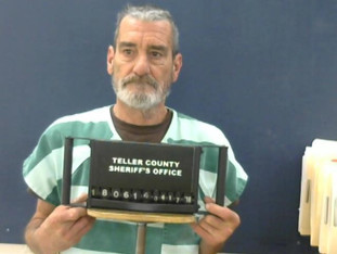 IDENTITY THEFT SUSPECT ARRESTED IN POSSESSION OF MORE THAN 50 DIFFERENT IDENTITY DOCUMENTS