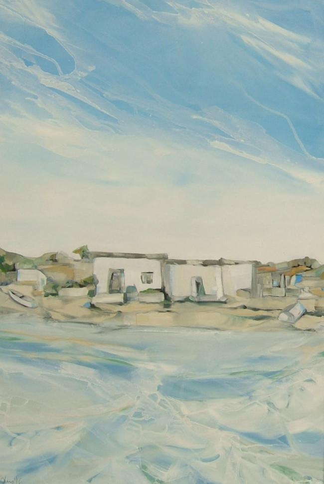 fisherman's cottage, farol ii