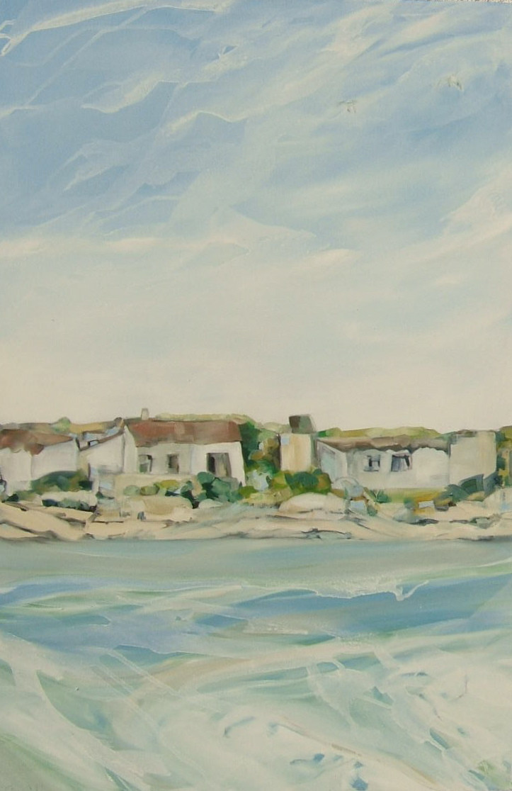 fisherman's cottage, farol iii