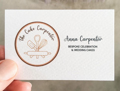 cake carpenter.