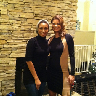 Alicia Brown Bobby Brown's Wife