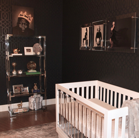 Nursery in Lakeview, Chicago IL