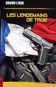 Les Lendemains de Troie - Bruno L'Her