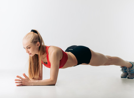 Join our Booty Core class at the Dance Dome!  Book your place before they're all gone!