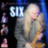 Cover For SIX - Charlie DeChant & The Ki