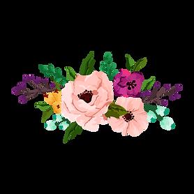 Arranjo de flor 4
