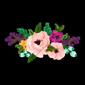 Composizione di fiori 4