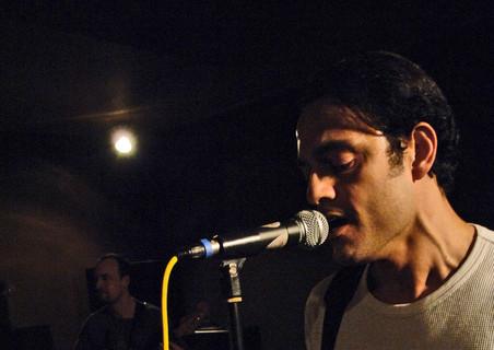 2006 - Rehearsal