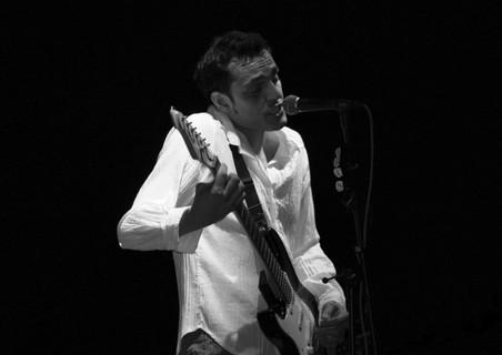 2004 - Espace Senghor