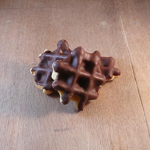 Les Galettes de Mimi au chocolat