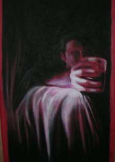 2004 - Drawing Maurice Bock