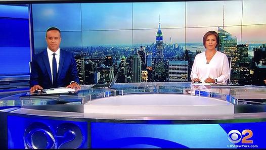 CBS NY