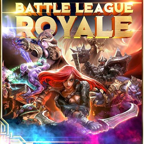 Battle League Royale