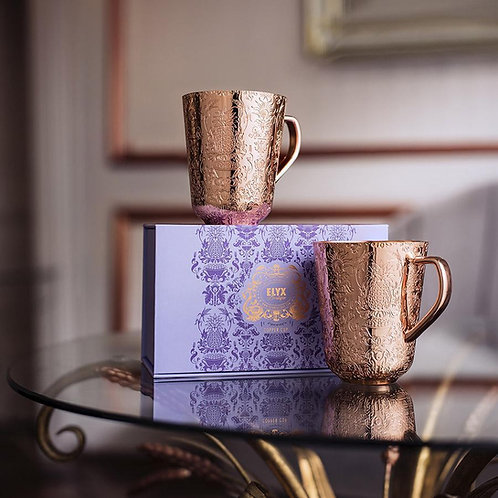 ELYX COPPER MULE CUP GIFT SET