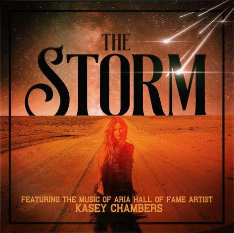 Kasey Chambers Musical