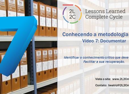 Conhecendo a Metodologia 2L2C - Vídeo 7