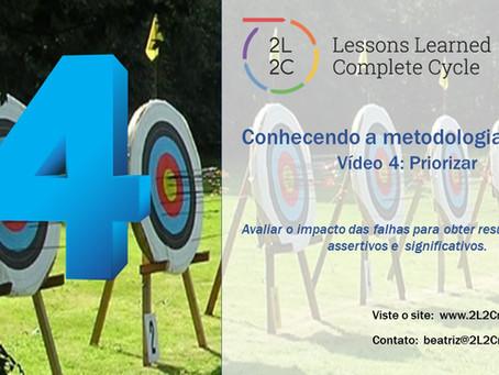 Conhecendo a Metodologia 2L2C - Vídeo 4
