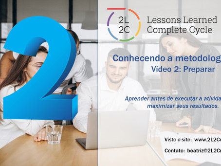 Conhecendo a Metodologia 2L2C - Vídeo 2